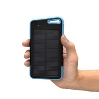 wholesale solar mobile phone charger case 5000mah for mobile phone