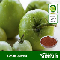 free sample 100% natural green tomato extract