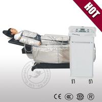hotsale professional far infrared pressotherapy lymph drainage machine IB-8108C