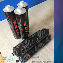 hot sell car windshield rubber adhesive and sealant pu sealant