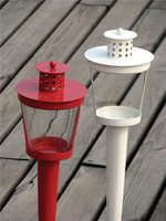 Reasonable Price Customised Size Screw In Candle Holder