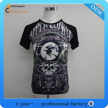 hot selling custom sublimation new model clothes