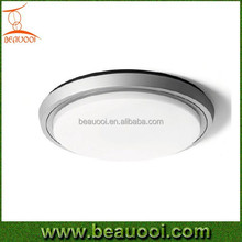 IP44 18W 29W 38W round led surface mounted ceiling light