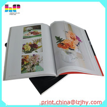 2015 winter customized school text book printing service with fast delivery