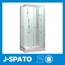 2015 Hangzhou J-spato New Style Shower Room / High Quality Bathroom Design Economic Enclosed Shower Room For JS-006