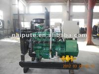 gas generator set (open type / canopy type ,15kW,natural gas/biogas/LPG as fuel )