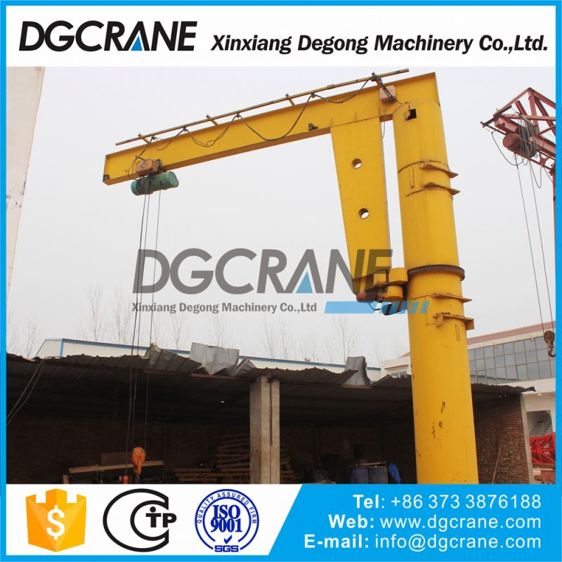 Jib Cranes Suppliers : Best selling jib crane manufacturers ton electric for