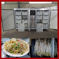 Electric Automatic Soya Bean Green Mung Bean Seed Sprouter of Low Price