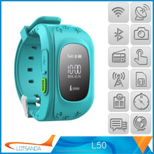 Smart Watch Bluetooth For IOS & Android smart phone