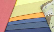 SGS certificated cotton /SATIN/POPLIN fabric for workwear 144*88 100/2*100/2