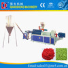 pvc pellet making machine/granulating machine/pelletizing line