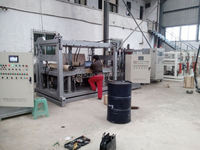 DCPD engel injection molding machine for fascia board