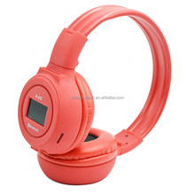 hot sale small order headphones bt headset for moblie