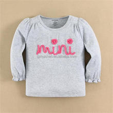 mom and bab 2015 baby clothes 100 cotton baby t shirt wholesale plain