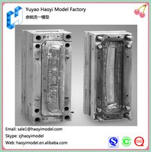 2015 Factory price good plastic injection mold maker