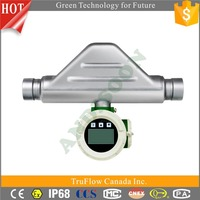 Andisoon competitive fuel flow meter, adblue flow meter, fuel oil flow meter