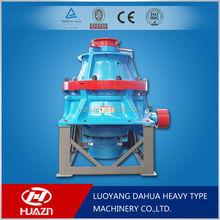 Luoyang Dahua durable cone kawasaki cone crusher AF aeries cone crusher