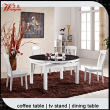 best sell new style folding dining table designs