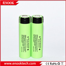 18650b 3400mah 3.7v li-ion rechargeable battery for good vapors