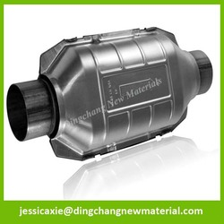for chevrolet catalytic converter for motorcycle