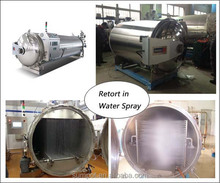 rotray steam autoclave
