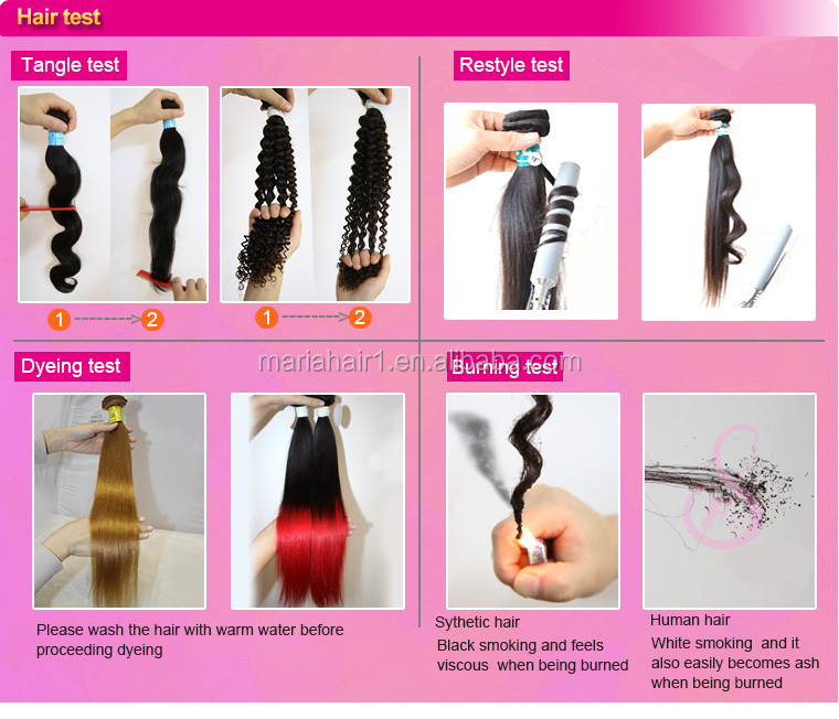 Virgin Brazilian Remy Human Hair Productsall Express Brazilian Hair