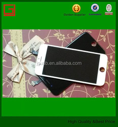 2014 Hot sale New Arrival Mobile Phone for iphone 6 lcd, for iphone 6 plus lcd, for iphone 6 screen