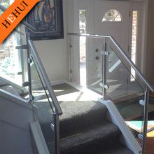 wrought iron meter price for handrail ZW-C060