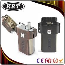 high quality huge vapor portable e cigarette e cig ego vaporizer pen