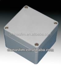 High quality cheap custom aluminum box standard cases