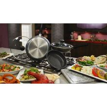 nonstick frying pan high quality fry pan