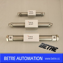 High Quality SMC Type Magnetically Coupled Rodless Cylinder CY3B