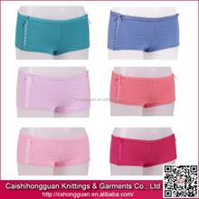 Latest Underwear For Women Classical Boyshorts