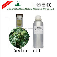 2014 China best seller flavored castor oil price by manufacturer for export