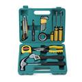 16 yiwu piezas de herramientas de mano cámara kit para el hogar