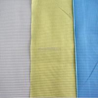 0.25 CM polyester anti-static mesh carbon fiber fabric for iniform
