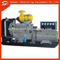 La venta caliente! Weifang shandong de energía eléctrica 100kw diesel grupo electrógeno