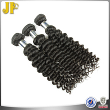 JP Hair Make You Look Charming Virgin Peruvian Human Hair Extensions