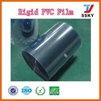 Modern cheap light plastic soft sheet rolls green pvc film