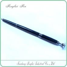 2015 romotional Quality Classic Black desk Pen, Bank Desk Pen