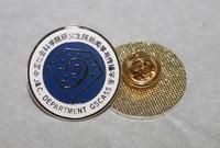 China made Badges / Lapel pins