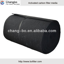 air cleaning activated carbon air filter/activated carbon filter Seller(manufacturer)
