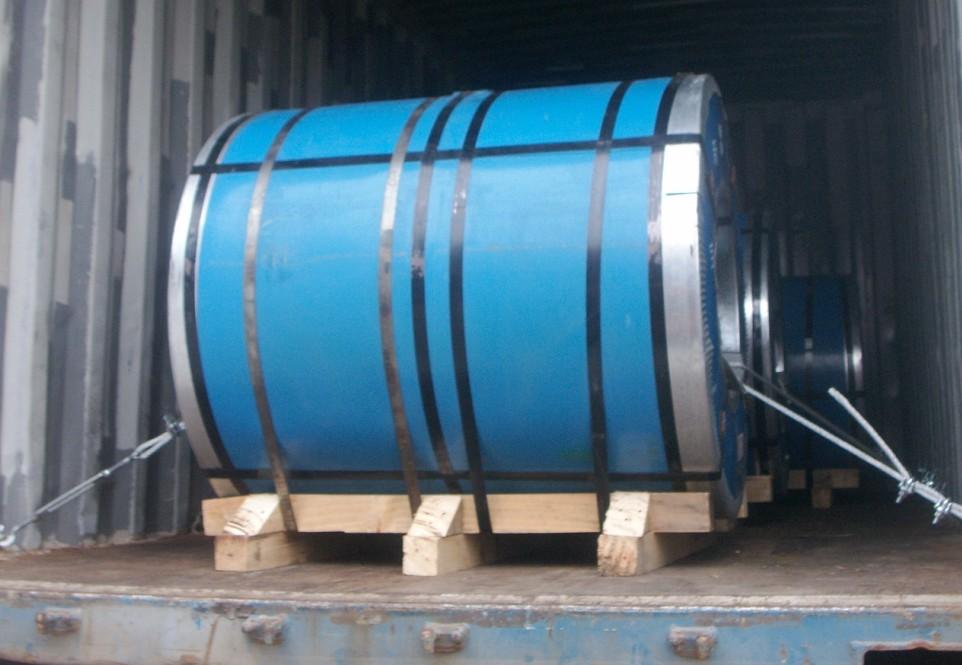Ukraine 202 stainless steel coil