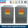 DC AC 48v 220v 5000w pure sine wave off grid solar invertere/converter