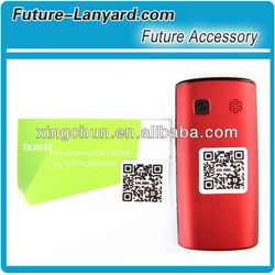 custom phone adhesive screen cleaner