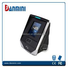 premium biometric Time Attendance Access Control facial recognition