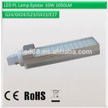 Hight lumen LED led pl lamp parking place