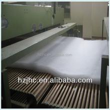 Breathable 100% polyester fiber batting/wadding/padding/stuffing