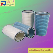 imported material industrial welding fume filter with competitive price