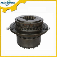 Factory direct sale 20Y-27-00560 final drive assembly PC200-8 travel motor for Komatsu excavator
